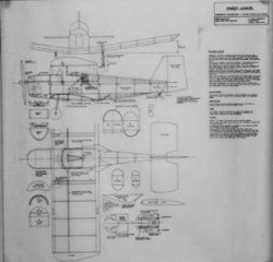 Fairey Junior Plan